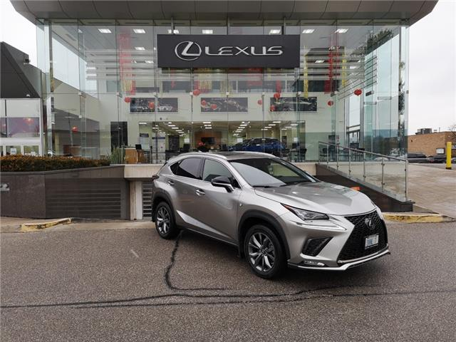 2021 Lexus NX 300 Base (Stk: 208492) in Markham - Image 1 of 27