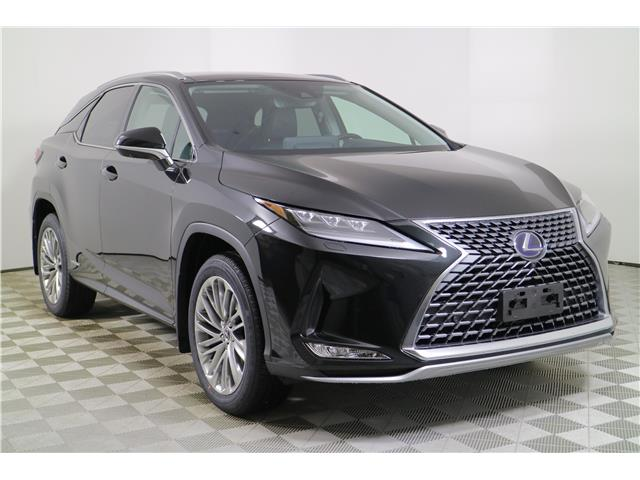 2021 Lexus RX 450h Base (Stk: 208474) in Markham - Image 1 of 27