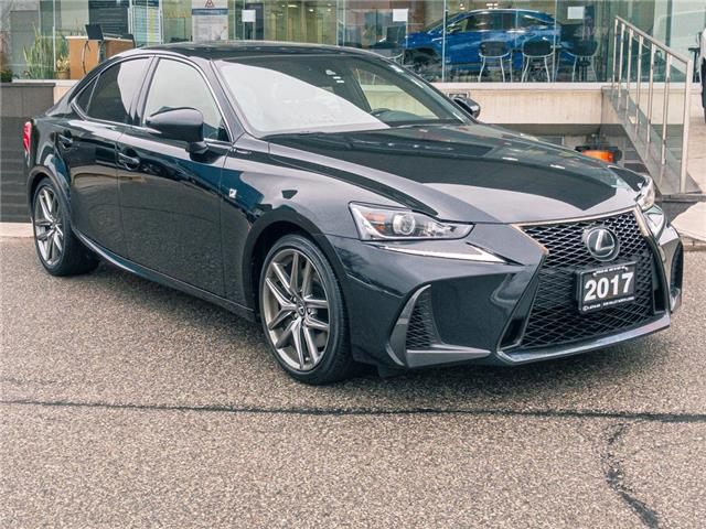 2017 Lexus IS 350  (Stk: 32340A) in Markham - Image 1 of 22