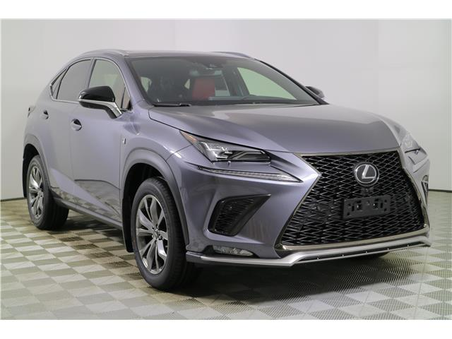 2021 Lexus NX 300 Base (Stk: 208356) in Markham - Image 1 of 28