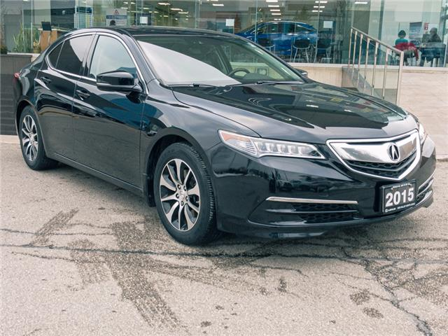 2015 Acura TLX Tech (Stk: 32406A) in Markham - Image 1 of 20