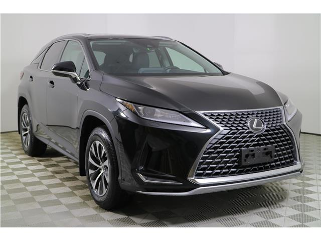 2021 Lexus RX 350 Base (Stk: 208628) in Markham - Image 1 of 28
