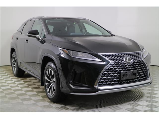 2021 Lexus RX 350 Base (Stk: 208691) in Markham - Image 1 of 28