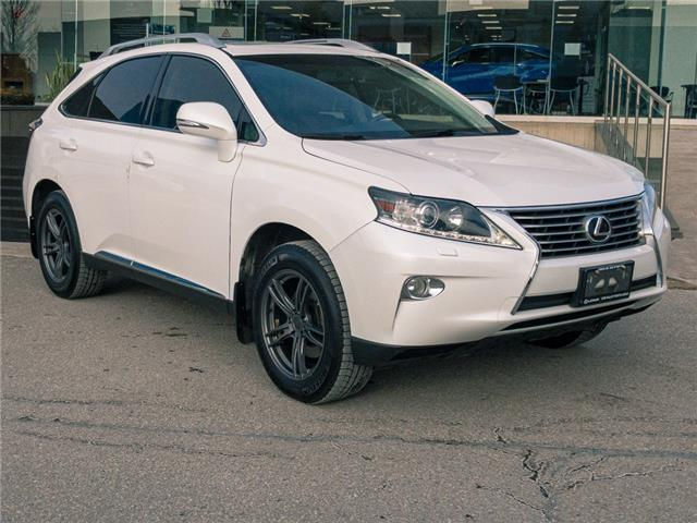 2013 Lexus RX 350  (Stk: 32424A) in Markham - Image 1 of 19