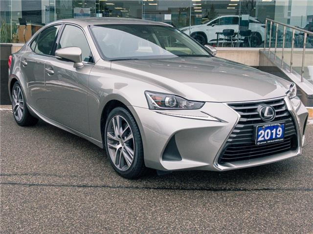 2018 Lexus IS 300  (Stk: 32433A) in Markham - Image 1 of 24