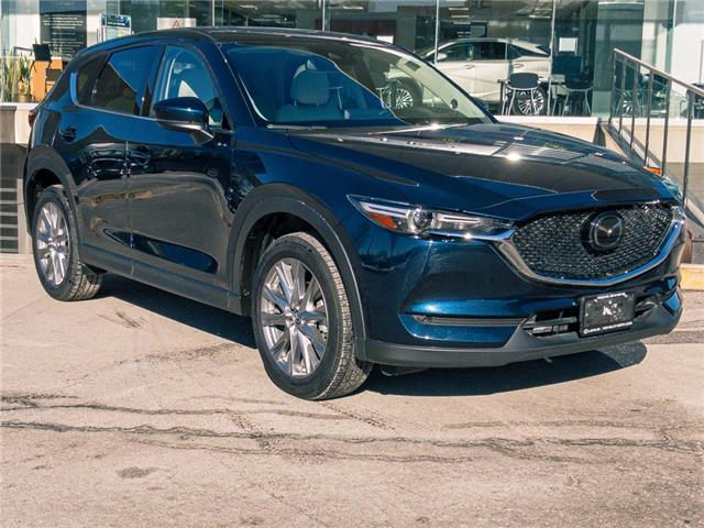 2020 Mazda CX-5  (Stk: 32546A) in Markham - Image 1 of 26