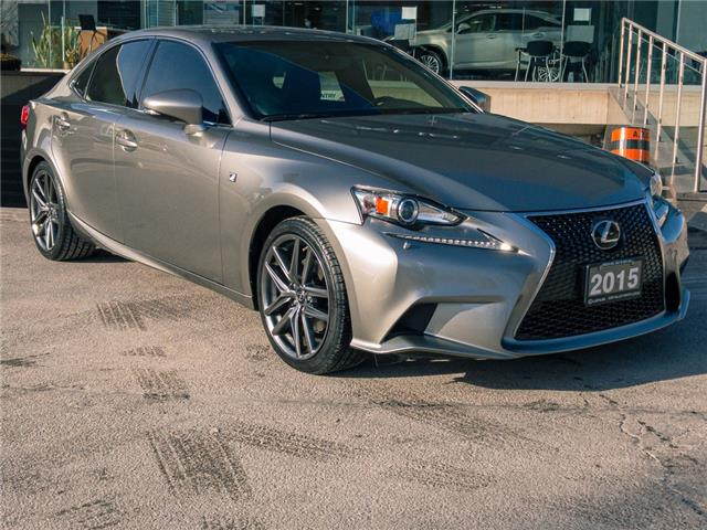 2015 Lexus IS 250  (Stk: 32457A) in Markham - Image 1 of 21