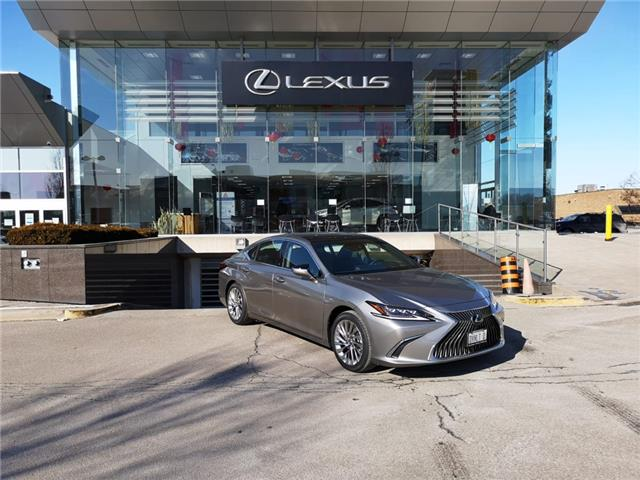 2021 Lexus ES 350 Base (Stk: 216089) in Markham - Image 1 of 30