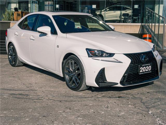 2020 Lexus IS 350  (Stk: 32623A) in Markham - Image 1 of 25