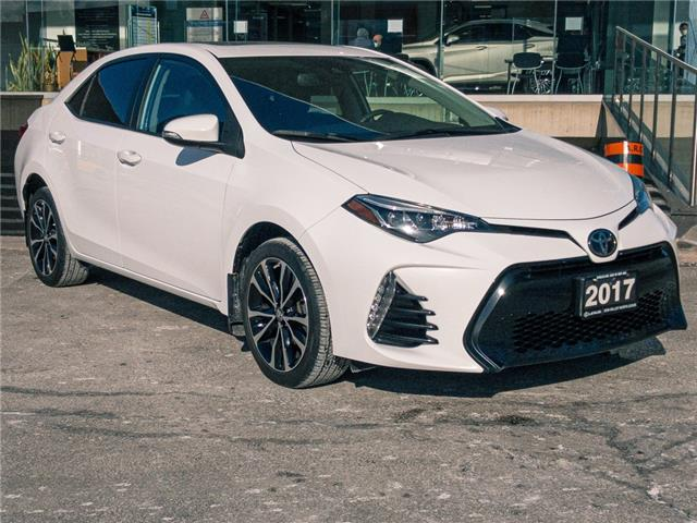 2017 Toyota Corolla  (Stk: 32563A) in Markham - Image 1 of 25