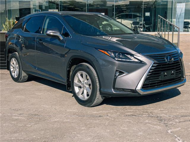 2017 Lexus RX 350  (Stk: 32601A) in Markham - Image 1 of 23