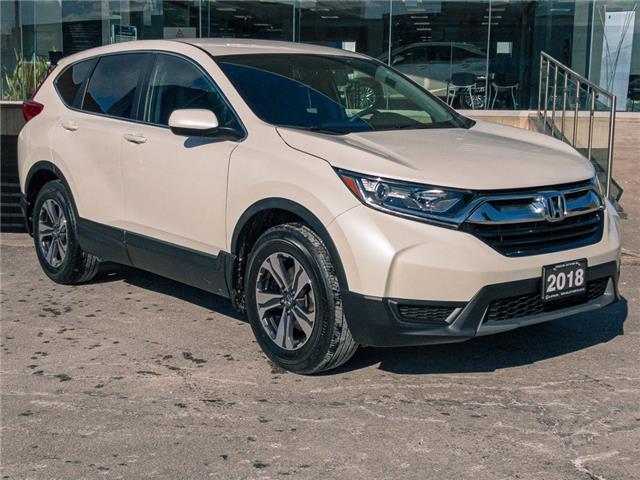2018 Honda CR-V  (Stk: 32599A) in Markham - Image 1 of 22