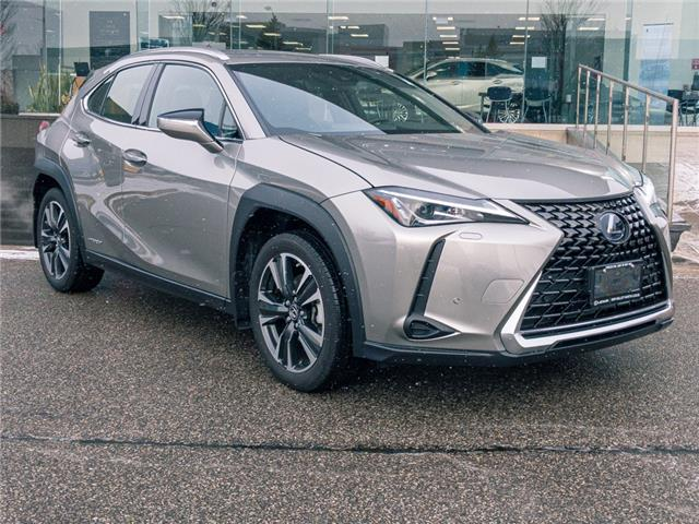 2020 Lexus UX 250h  (Stk: 32624A) in Markham - Image 1 of 25