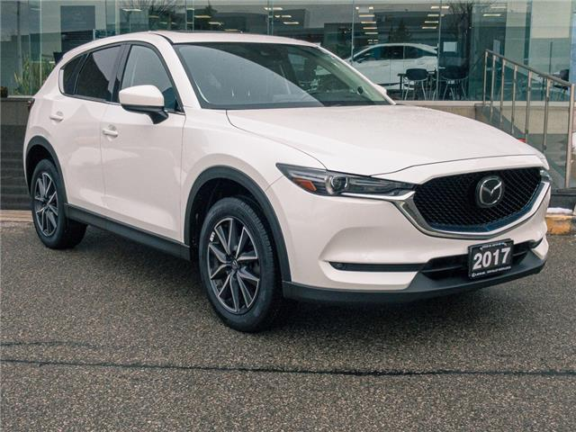 2017 Mazda CX-5  (Stk: 32618A) in Markham - Image 1 of 24