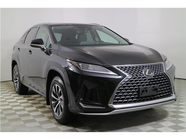 2021 Lexus RX 350 Base (Stk: 208688) in Markham - Image 1 of 28
