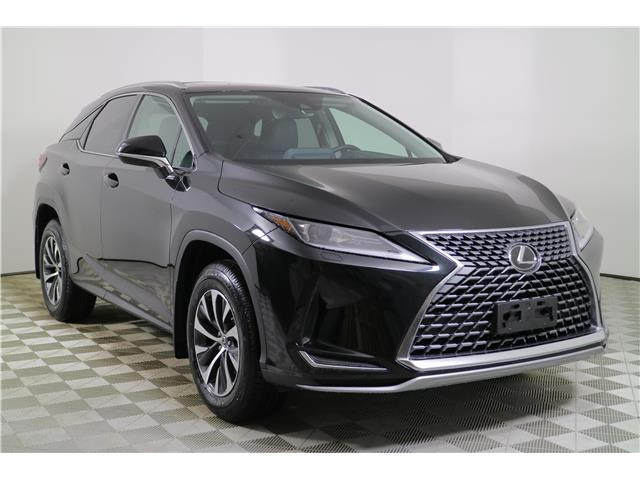 2021 Lexus RX 350 Base (Stk: 216043) in Markham - Image 1 of 28