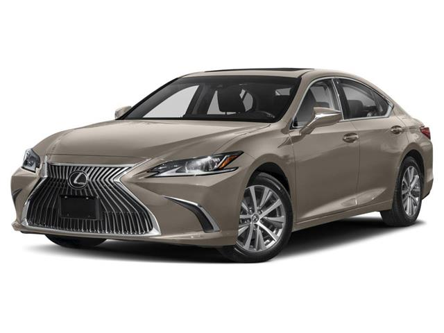2021 Lexus ES 350 Base (Stk: 216377) in Markham - Image 1 of 9