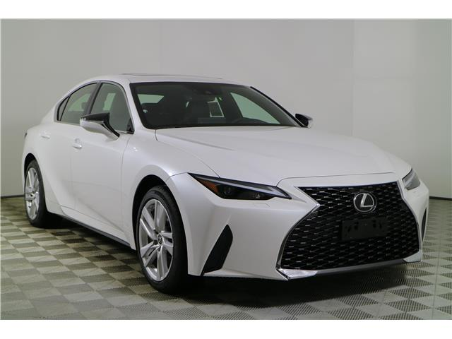 2021 Lexus IS 300 Base (Stk: 216412) in Markham - Image 1 of 26