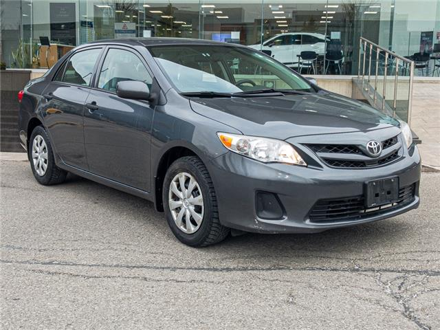 2011 Toyota Corolla  (Stk: 32844A) in Markham - Image 1 of 20