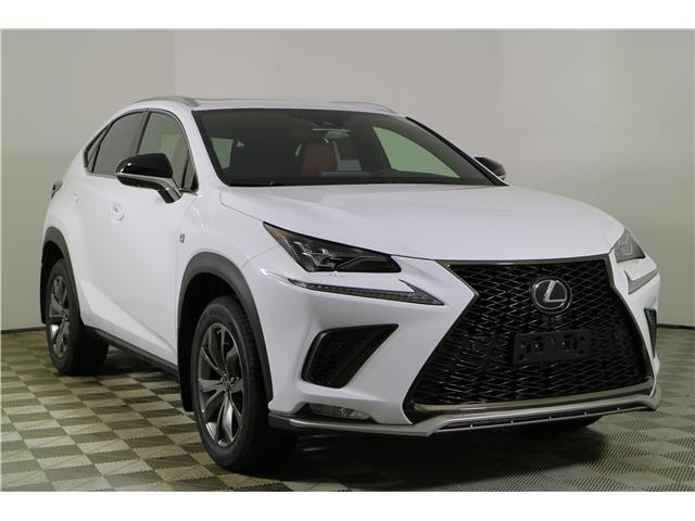 2021 Lexus NX 300 Base (Stk: 216437) in Markham - Image 1 of 28