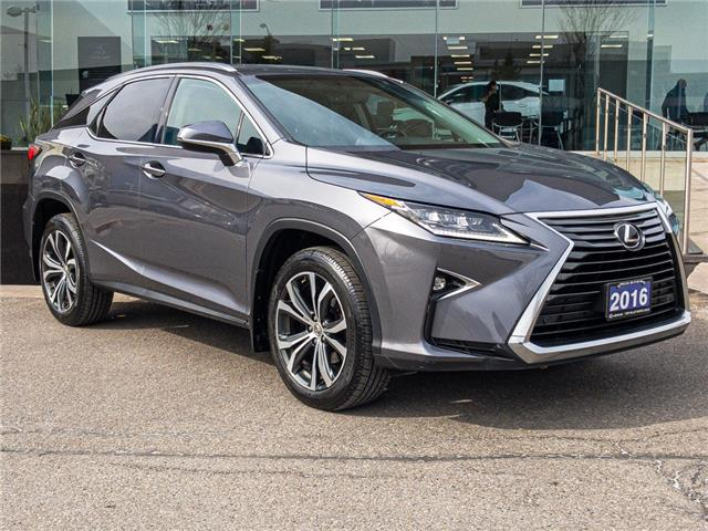 2016 Lexus RX 350  (Stk: 32869A) in Markham - Image 1 of 26
