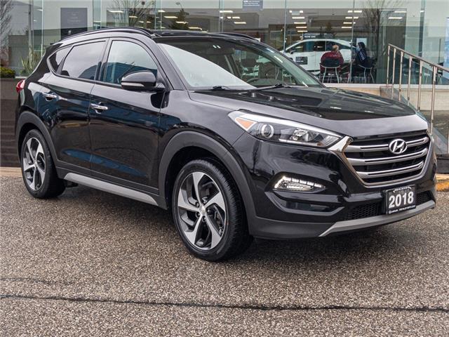 2018 Hyundai Tucson  (Stk: 32854A) in Markham - Image 1 of 26