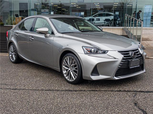 2018 Lexus IS 300  (Stk: 32882A) in Markham - Image 1 of 25