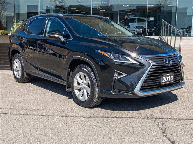 2016 Lexus RX 350  (Stk: 32960A) in Markham - Image 1 of 25