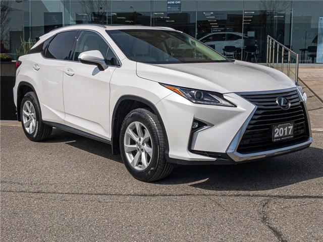 2017 Lexus RX 350  (Stk: 32914A) in Markham - Image 1 of 22