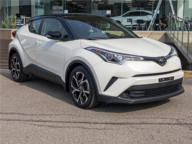 2019 Toyota C-HR  (Stk: 33068A) in Markham - Image 1 of 24