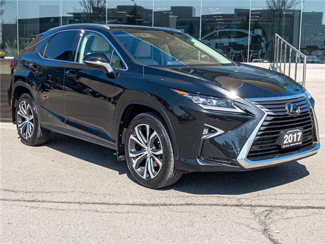 2017 Lexus RX 350  (Stk: 32977A) in Markham - Image 1 of 26