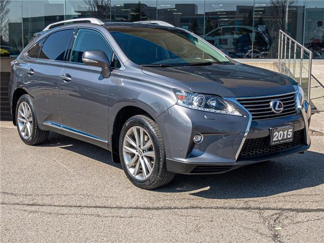 2015 Lexus RX 450h  (Stk: 32962A) in Markham - Image 1 of 25