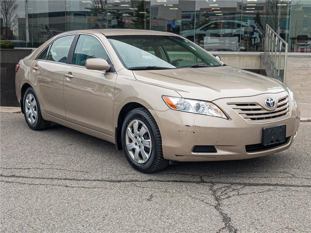 2009 Toyota Camry  (Stk: 33025A) in Markham - Image 1 of 21