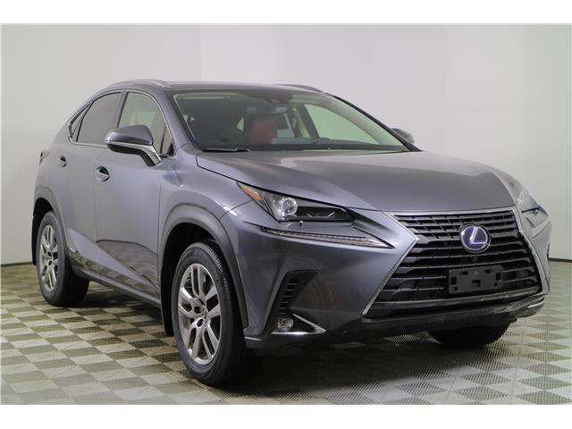 2021 Lexus NX 300h Base (Stk: 216452) in Markham - Image 1 of 27
