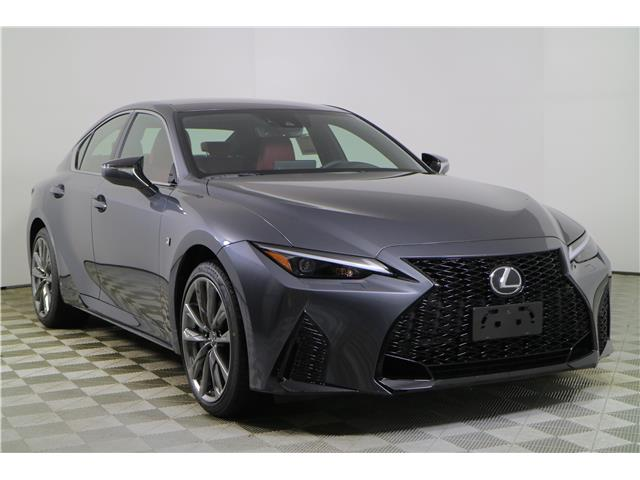 2021 Lexus IS 300 Base (Stk: 216666) in Markham - Image 1 of 25