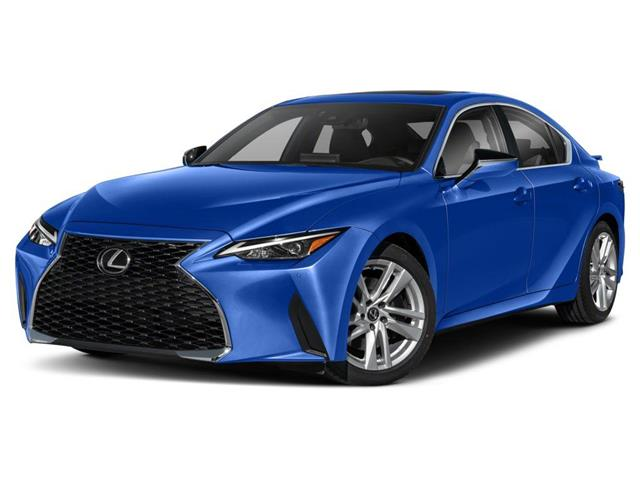 2021 Lexus IS 300 Base (Stk: 216715) in Markham - Image 1 of 9