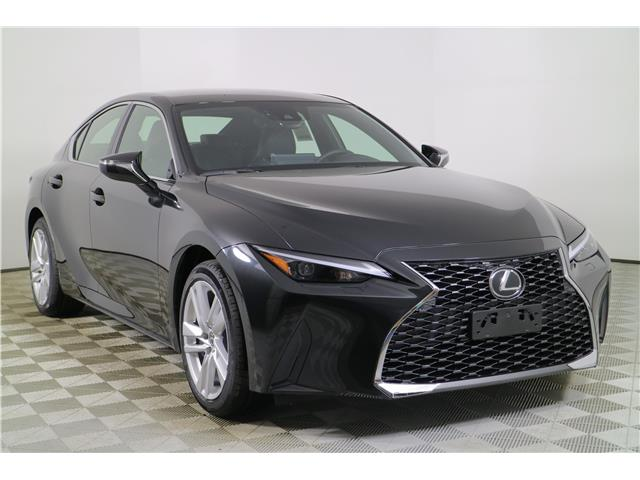 2021 Lexus IS 300  (Stk: 216713) in Markham - Image 1 of 22