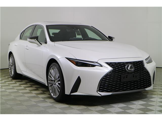 2021 Lexus IS 300 Base (Stk: 216661) in Markham - Image 1 of 27