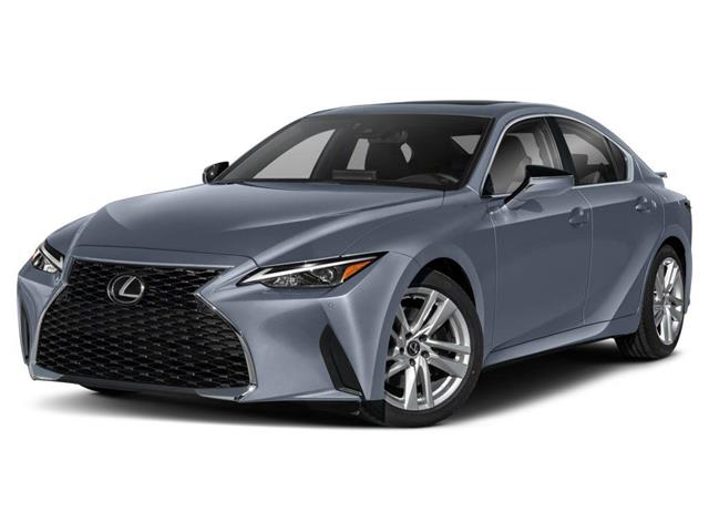 2021 Lexus IS 300 Base (Stk: 216855) in Markham - Image 1 of 9