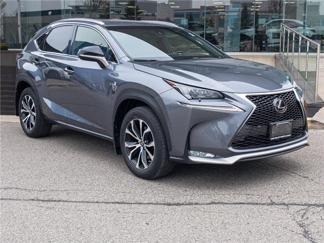 2017 Lexus NX 200t Base (Stk: 33149A) in Markham - Image 1 of 26