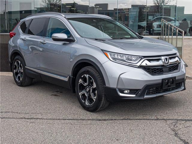 2018 Honda CR-V  (Stk: 33092A) in Markham - Image 1 of 27