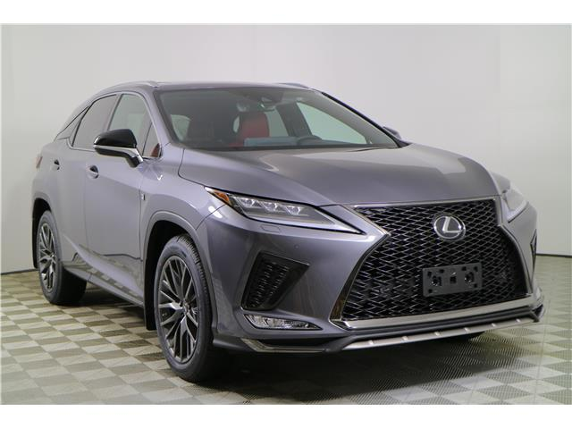 2021 Lexus RX 350 Base (Stk: 216794) in Markham - Image 1 of 28