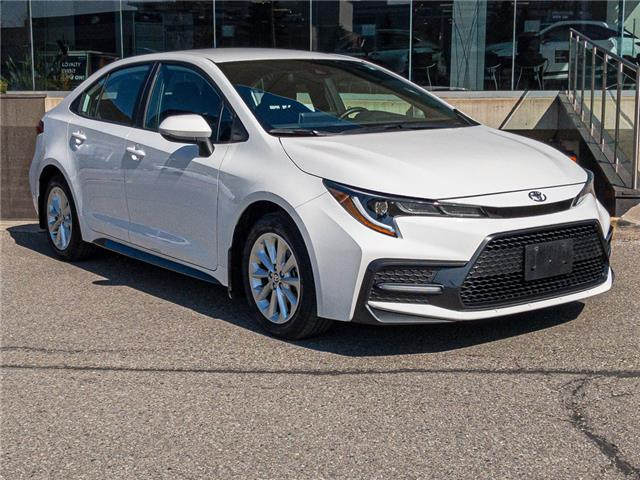 2020 Toyota Corolla  (Stk: 33178A) in Markham - Image 1 of 24