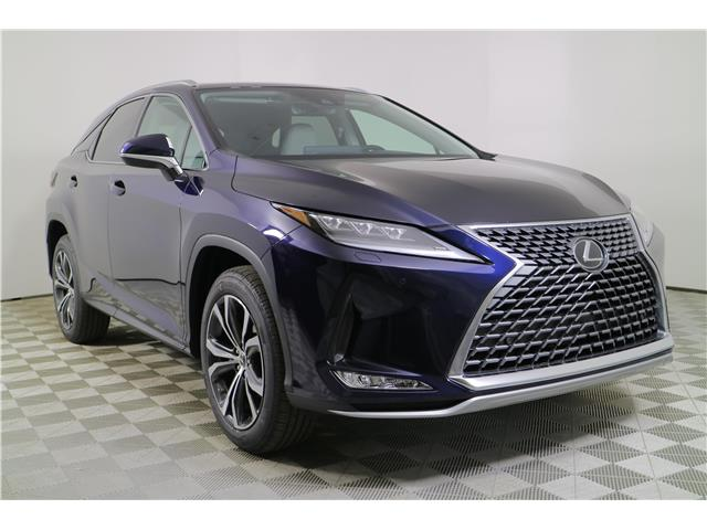 2021 Lexus RX 350 Base (Stk: 216852) in Markham - Image 1 of 27