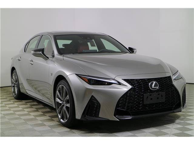 2021 Lexus IS 300 Base (Stk: 216828) in Markham - Image 1 of 27