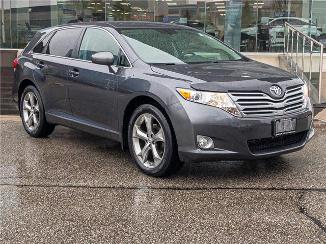 2011 Toyota Venza Base V6 (Stk: 33143A) in Markham - Image 1 of 20