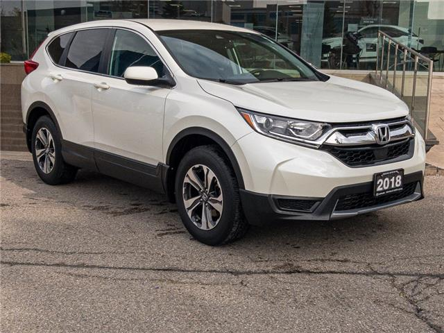 2018 Honda CR-V  (Stk: 33217A) in Markham - Image 1 of 23