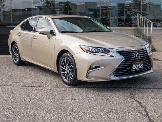 2018 Lexus ES 350 Base (Stk: 33250A) in Markham - Image 1 of 25