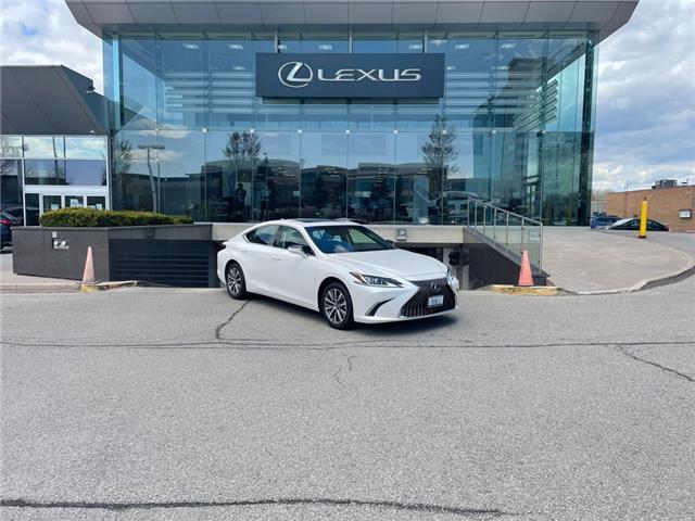 2021 Lexus ES 250  (Stk: 208296) in Markham - Image 1 of 31