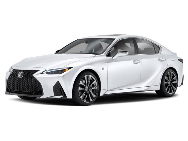 2021 Lexus IS 350 Base (Stk: 216998) in Markham - Image 1 of 3